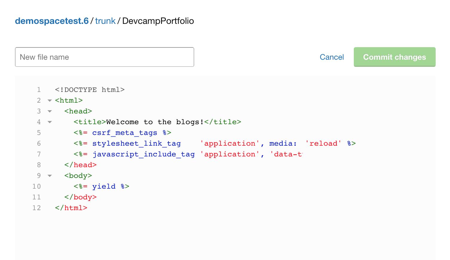 Subversion (SVN) Source Control & Hosting Platform   Assembla
